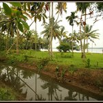 Vembanad Lake Villasの写真