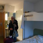 Ibis Budget Poitiers Sud Foto