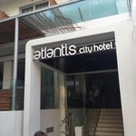 Foto van Atlantis City Hotel