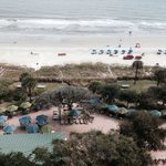 Foto de Hilton Head Marriott Resort & Spa
