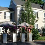 Φωτογραφία: The Inn at English Meadows Bed and Breakfast