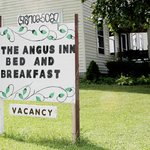 The Angus Inn Bed and Breakfastの写真