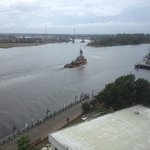 Φωτογραφία: Hilton Wilmington Riverside
