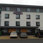 Foto de Premier Inn Inverness West