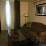 Foto van Staybridge Suites Memphis - Poplar Ave East