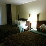 Bilde fra Staybridge Suites Memphis - Poplar Ave East