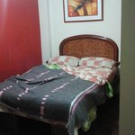 Photo de Hostal Las Fresas