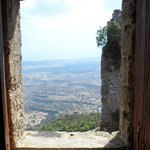 Views from Kantara Castle