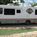 Foto van The Armadillo Farm Campground