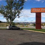 Φωτογραφία: Mesa Inn Grand Junction