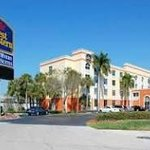 Bilde fra BEST WESTERN PLUS Fort Myers Inn & Suites