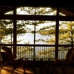 Bilde fra The Lodge at Pine Cove