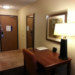 Photo de Hampton Inn Mansfield/Ontario