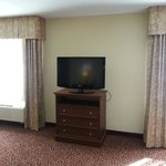 Hampton Inn & Suites Mansfield-South @ I-71 Foto