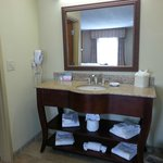 Hampton Inn & Suites Mansfield-South @ I-71 resmi