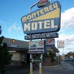 Foto di Monterey Non-Smokers Motel