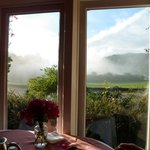 Foto van Tintern Old Rectory B&B