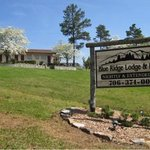 Foto van Blue Ridge Lodge & RV Park