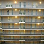 Φωτογραφία: Embassy Suites DFW Airport South - Irving
