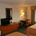 Foto van Travelodge & Suites Fargo/Moorhead