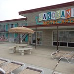 Panoramic Motel Aptsの写真
