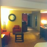 Фотография Courtyard by Marriott Lexington Keeneland/Airport