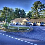 Lake Winnipesaukee Motelの写真