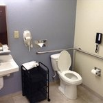 Bilde fra Microtel Inn & Suites by Wyndham Belle Chasse/New Orleans