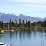 Lakw Wakatipu and Remarkables