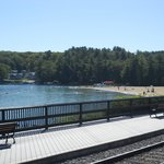 Foto di Weirs Beach Motel and Cottages