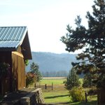 Foto de Trout Lake Valley Inn