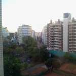 Фотография Mercure Porto Alegre Manhattan