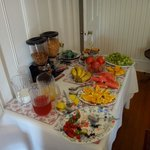 Foto de Cook Mansion Bed and Breakfast