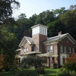 Φωτογραφία: Cook Mansion Bed and Breakfast