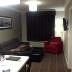 Foto van Sandman Hotel & Suites Calgary South