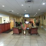 Quality Inn & Suites Riverfront Foto