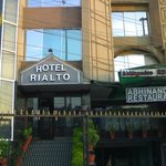 Photo de Hotel Rialto
