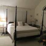 Foto de Bradford Cottage Bed and Breakfast