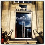 Fazenda Rodizio Bar and Grill