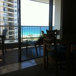 Pacific Resort Broadbeach Foto
