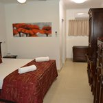 Photo de Comfort Inn Marco Polo