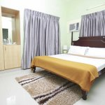 Double Room With Single Cot