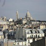 Photo de Citadines Montmartre Paris