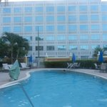 Фотография Holiday Inn Express Miami Airport Doral Area