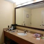 ภาพถ่ายของ Holiday Inn Express Miami Airport Doral Area
