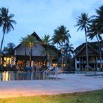 Фотография Palau Pacific Resort