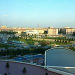 Foto de Dedeman Konya Hotel & Convention Center