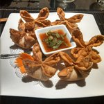 Siam Crab Rangoon App
