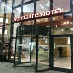 Photo of Mercure Hotel Duesseldorf Seestern