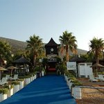 Latanya Bodrum Beach Resort Foto